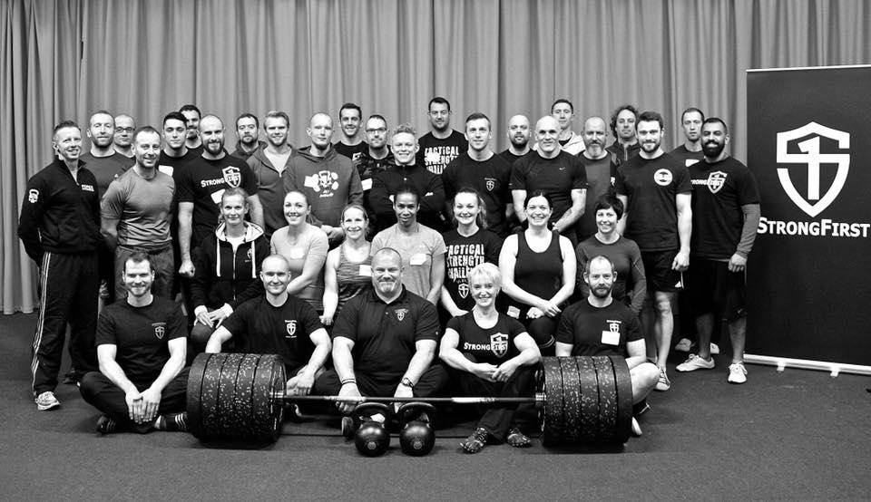SFL '15 Group